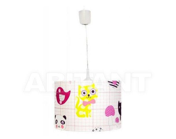 Купить Светильник для детской Waldi Leuchten Lampen Fur Kinder 2012 70282.0