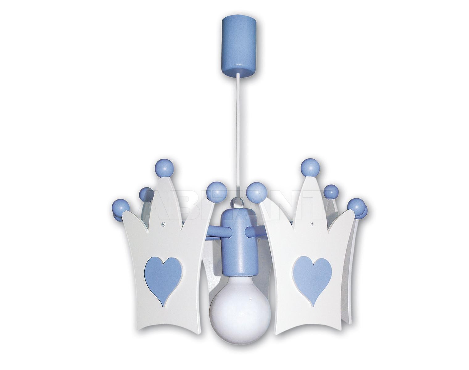 Купить Светильник для детской  Waldi Leuchten Lampen Fur Kinder 2012 71434.0