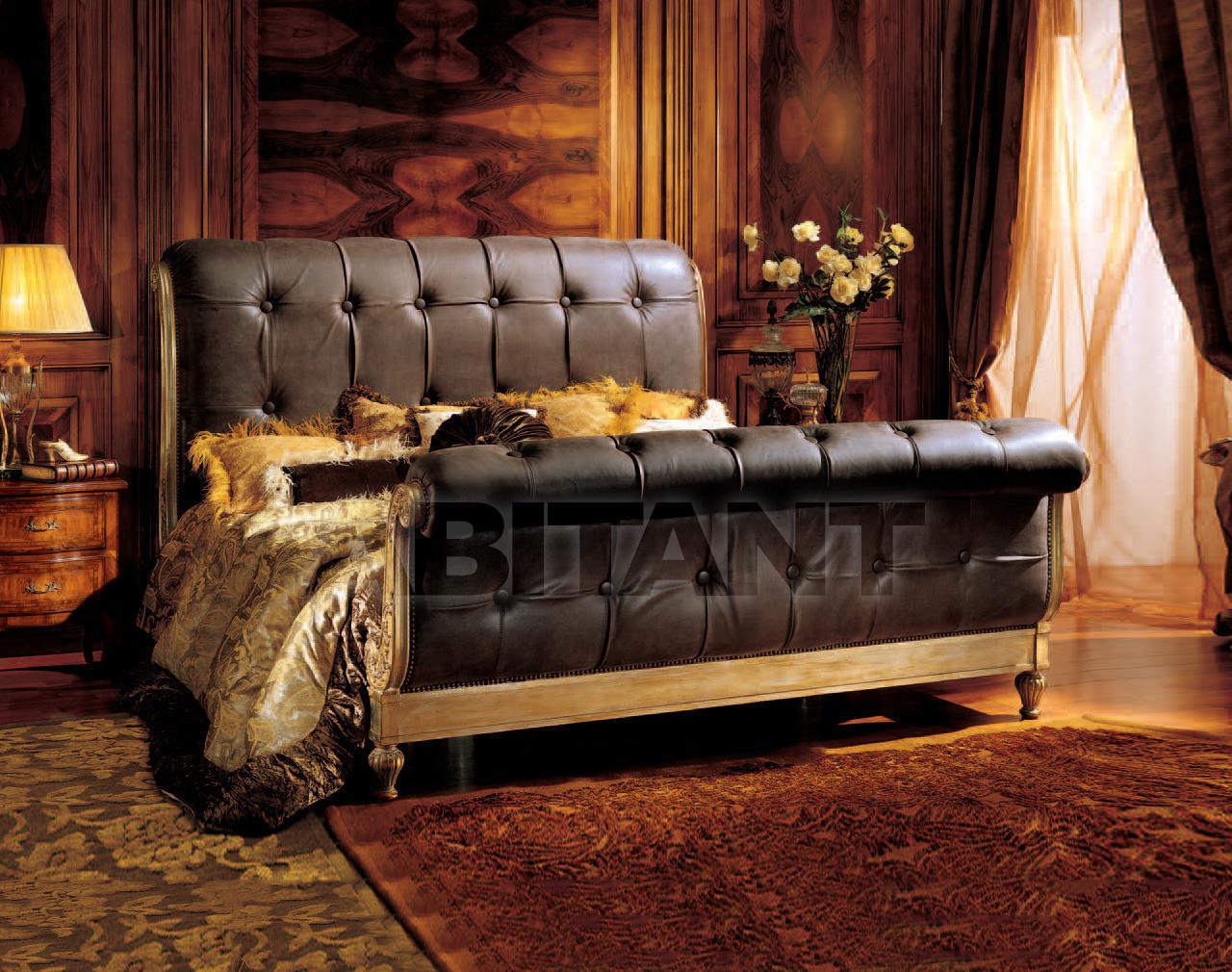Купить Кровать    Palmobili S.r.l. Exellence Gardenia