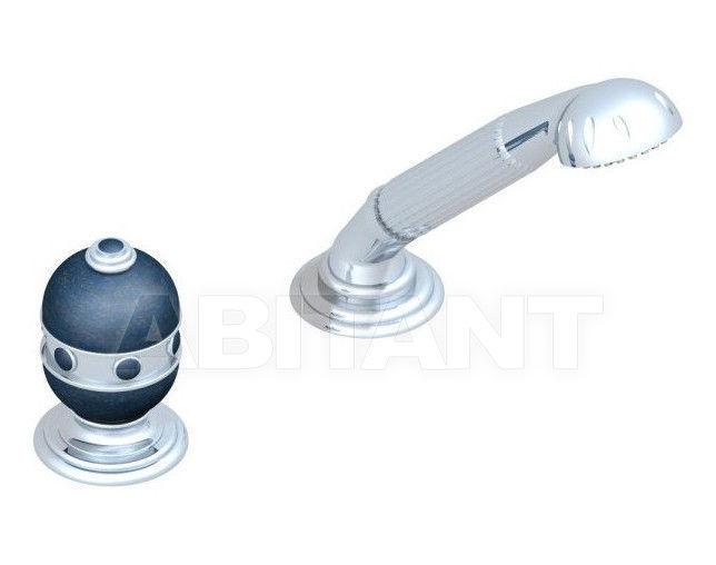 Купить Смеситель для ванны THG Bathroom A1W.6532/60A Sully Lapis Lazuli
