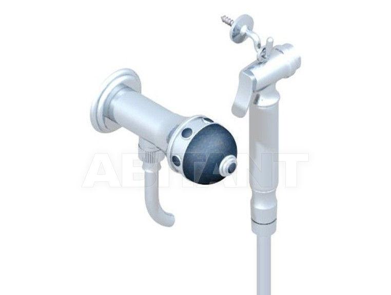 Купить Гигиенический душ THG Bathroom A1W.5840/8 Sully Lapis Lazuli