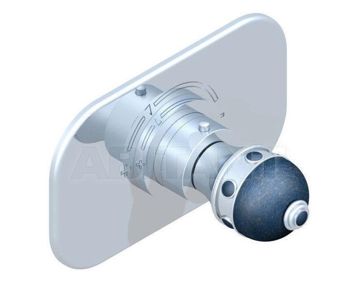 Купить Смеситель термостатический THG Bathroom A1W.5100B Sully Lapis Lazuli