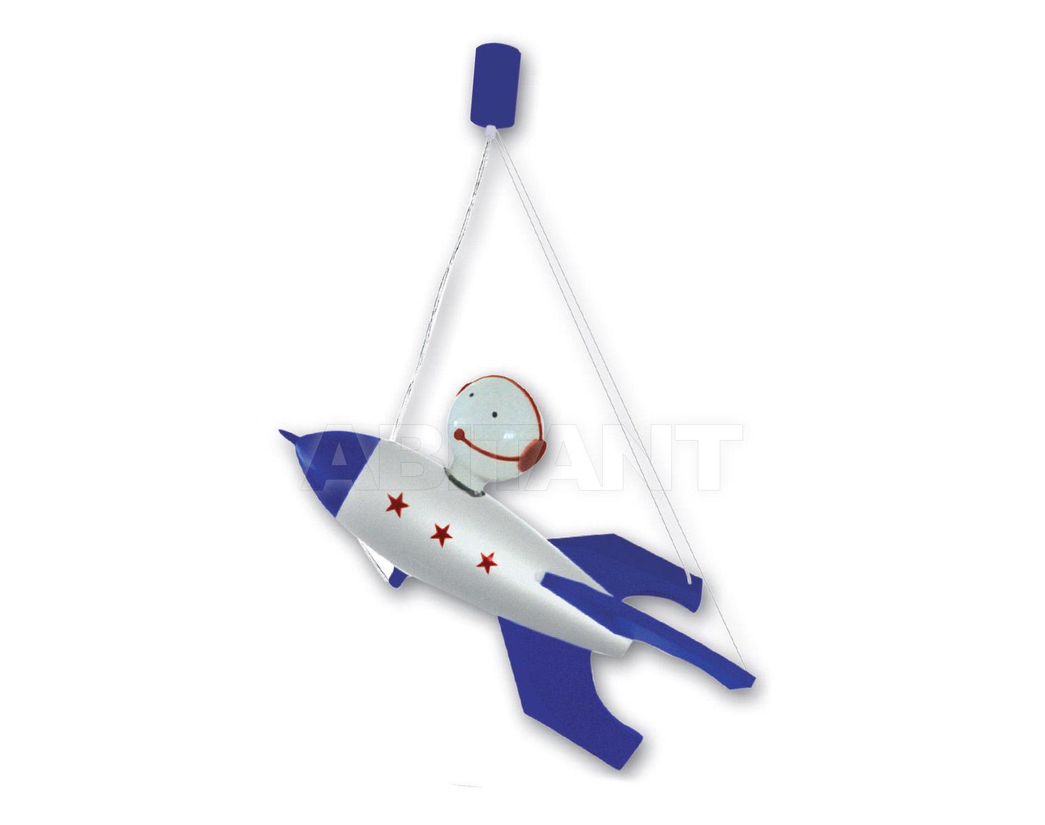 Купить Светильник для детской  Waldi Leuchten Lampen Fur Kinder 2012 90150.2