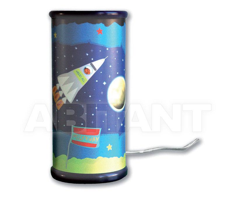 Купить Светильник для детской Waldi Leuchten Lampen Fur Kinder 2012 81249.1