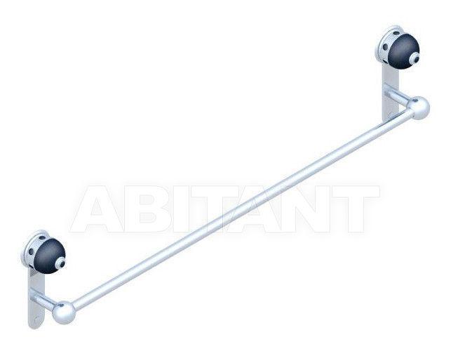 Купить Держатель для полотенец THG Bathroom  A1W.514 Sully Lapis Lazuli