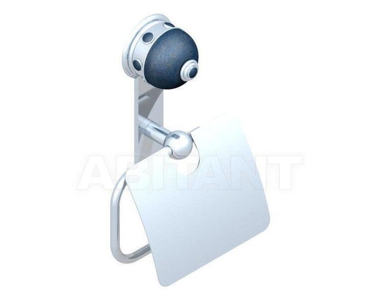Купить Держатель для туалетной бумаги THG Bathroom A1W.538AC Sully Lapis Lazuli