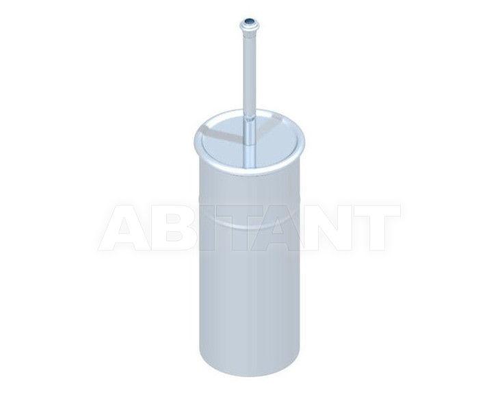 Купить Щетка для туалета THG Bathroom A1W.4700C Sully Lapis Lazuli