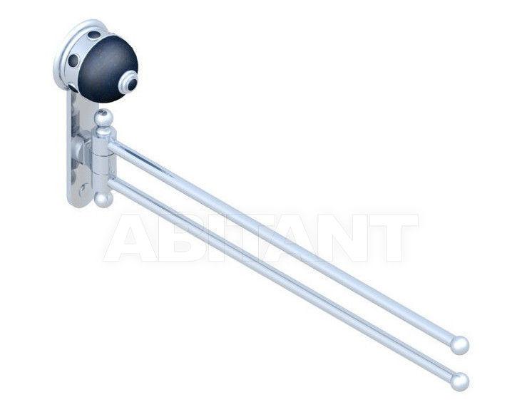 Купить Держатель для полотенец THG Bathroom A1W.522 Sully Lapis Lazuli