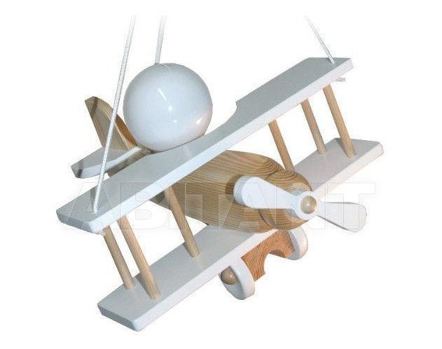 Купить Светильник для детской Waldi Leuchten Lampen Fur Kinder 2012 90112.0