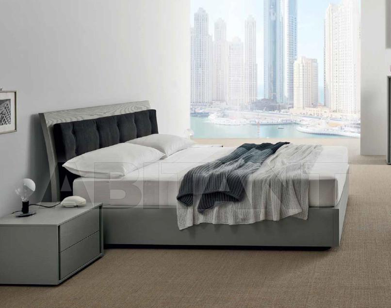 Купить Кровать MD House Gruppi 8372 8399