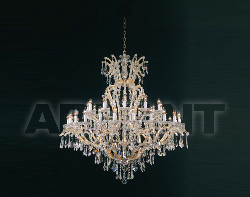 Купить Люстра Arlati s.a.s. di F.Arlati & C. 2013 1535/36+1SS