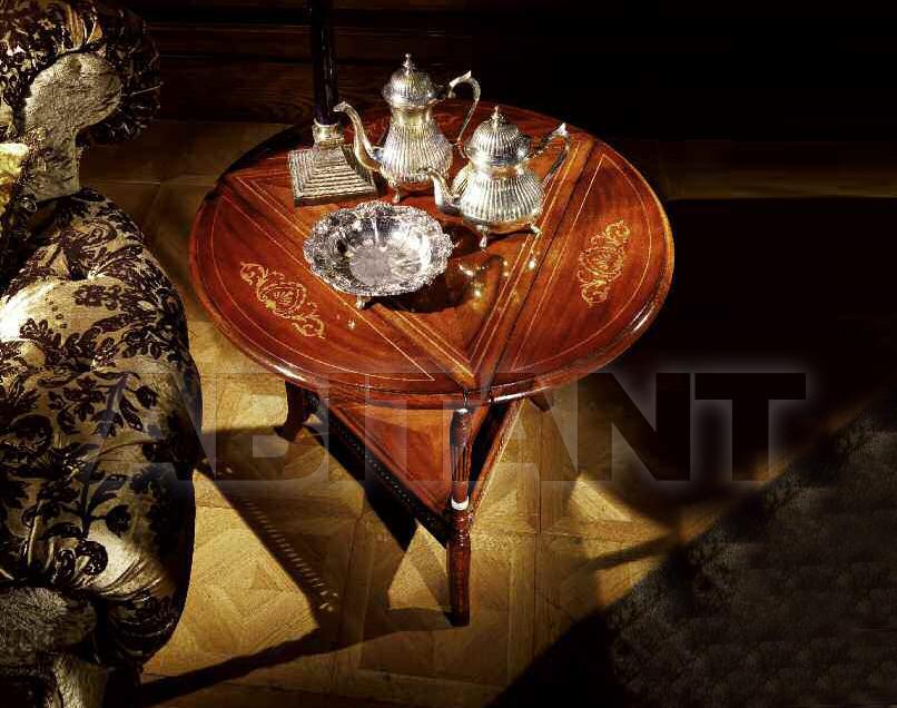 Купить Столик кофейный    Palmobili S.r.l. Italian Princess 932