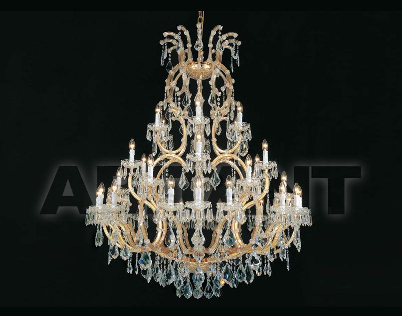 Купить Люстра Arlati s.a.s. di F.Arlati & C. 2013 3325/36CC