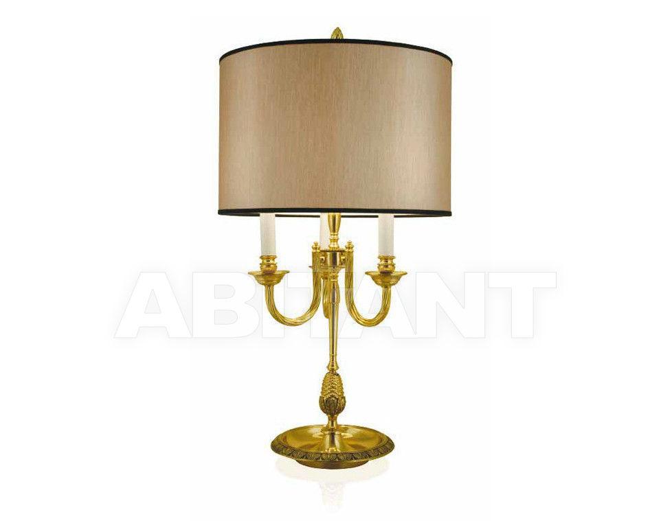 Купить Лампа настольная CALAIS Lumis Classic 2311 LUC