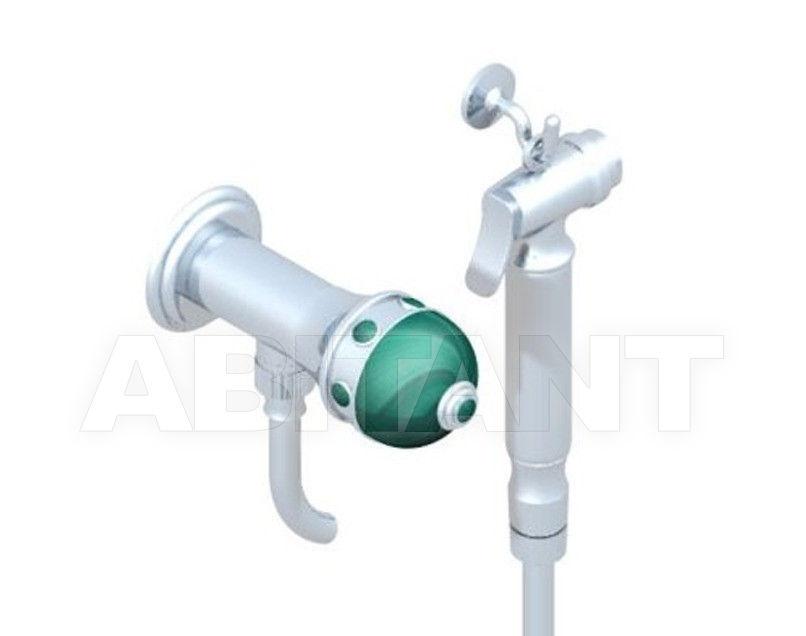 Купить Гигиенический душ THG Bathroom A1V.5840/8 Sully Malachite