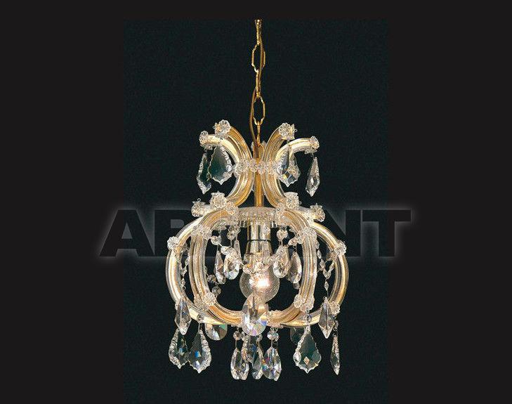 Купить Светильник Arlati s.a.s. di F.Arlati & C. 2013 3018/1CC