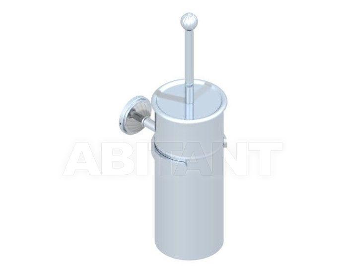 Купить Щетка для туалета THG Bathroom A8B.4720C Vogue Amethyst
