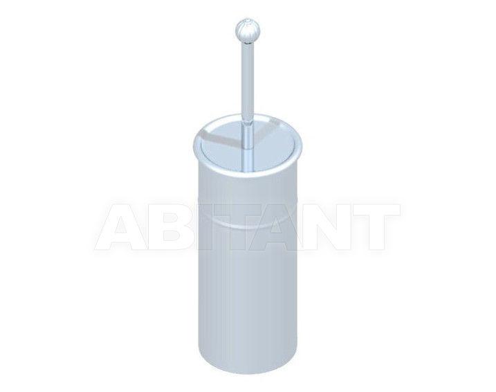 Купить Щетка для туалета THG Bathroom A8B.4700C Vogue Amethyst