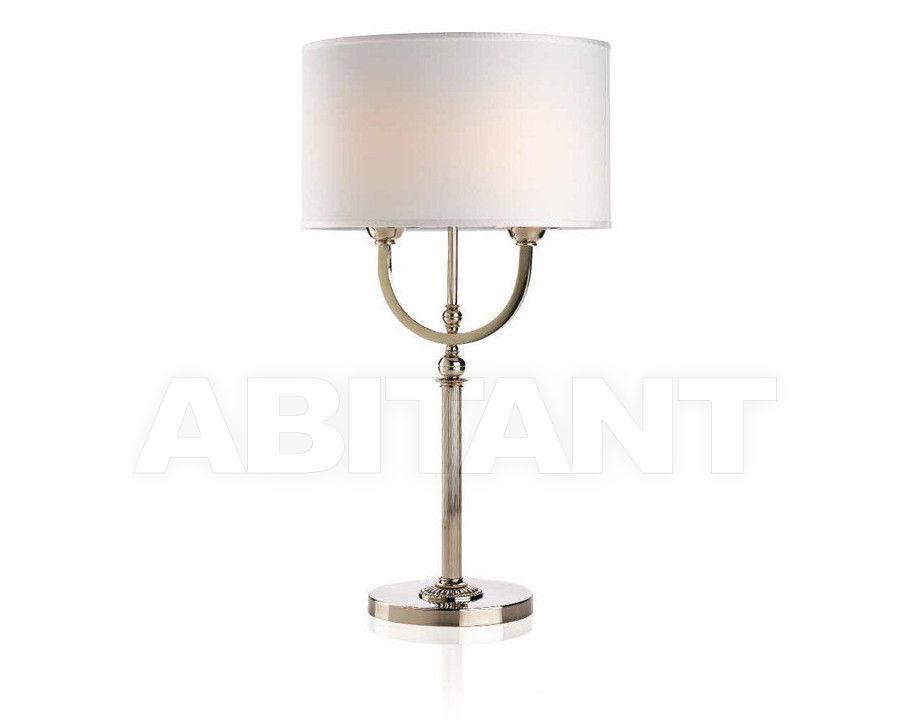 Купить Лампа настольная ANDROMEDA Lumis Classic 2002 CRO