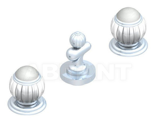 Купить Смеситель для биде THG Bathroom A8F.207 Vogue Rock Crystal