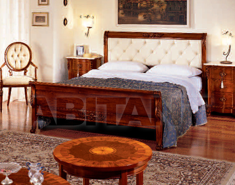 Купить Кровать    Palmobili S.r.l. Italian Princess 476
