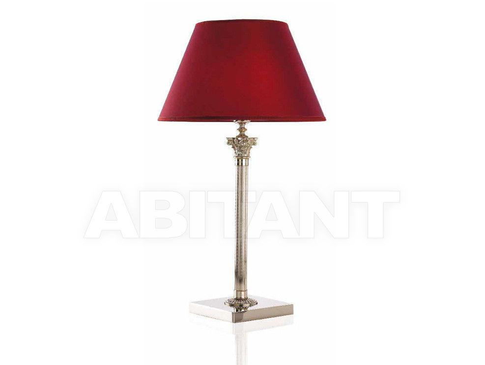 Купить Лампа настольная CIGNO Lumis Classic 2122 CRO