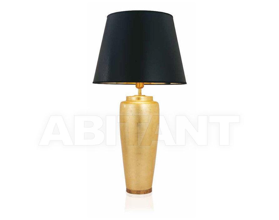 Купить Лампа настольная ECLISSI Lumis Classic 3011 DEC