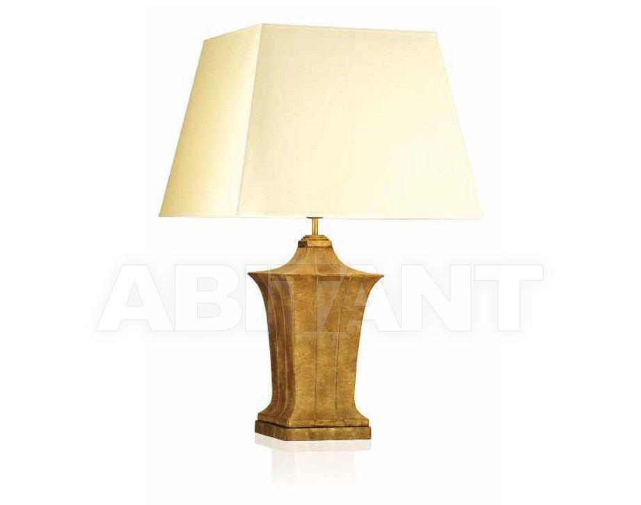 Купить Лампа настольная ECLISSI Lumis Classic 3007 DEC