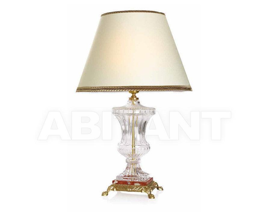 Купить Лампа настольная SòVER Lumis Classic 2305 NAT