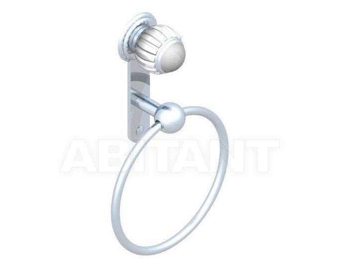 Купить Держатель для туалетной бумаги THG Bathroom A8F.504N Vogue Rock Crystal