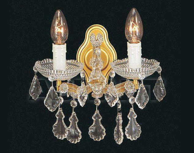Купить Светильник настенный Arlati s.a.s. di F.Arlati & C. 2013 2775/2HC