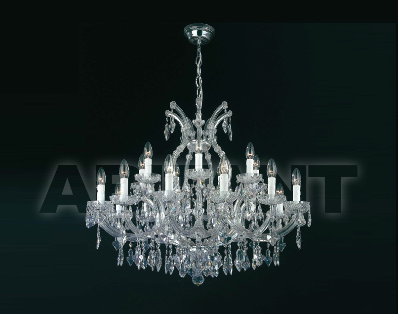 Купить Люстра Arlati s.a.s. di F.Arlati & C. 2013 1509/24+1SS