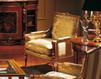 Кресло Armando Rho Elegance A425 Классический / Исторический / Английский