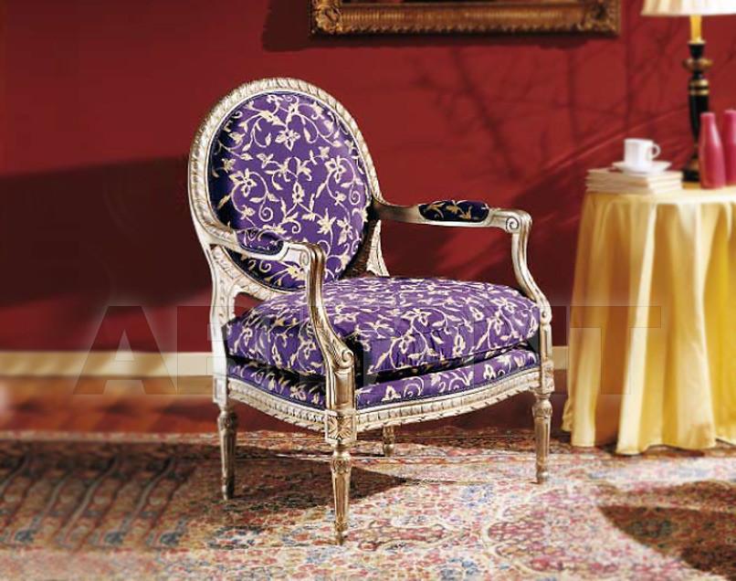 Купить Кресло Armando Rho Elegance A455