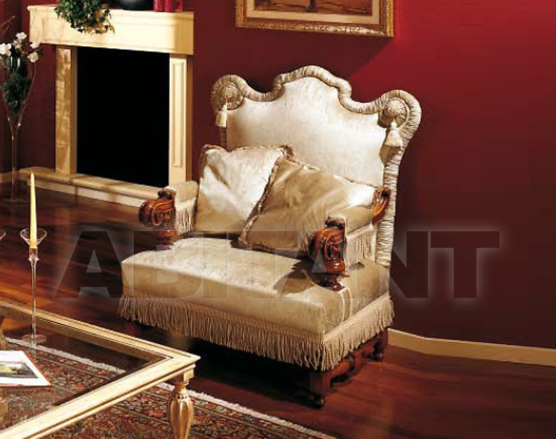 Купить Кресло Armando Rho Elegance A521