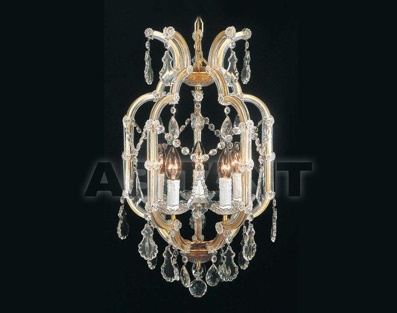 Купить Светильник Arlati s.a.s. di F.Arlati & C. 2013 1506/5HC