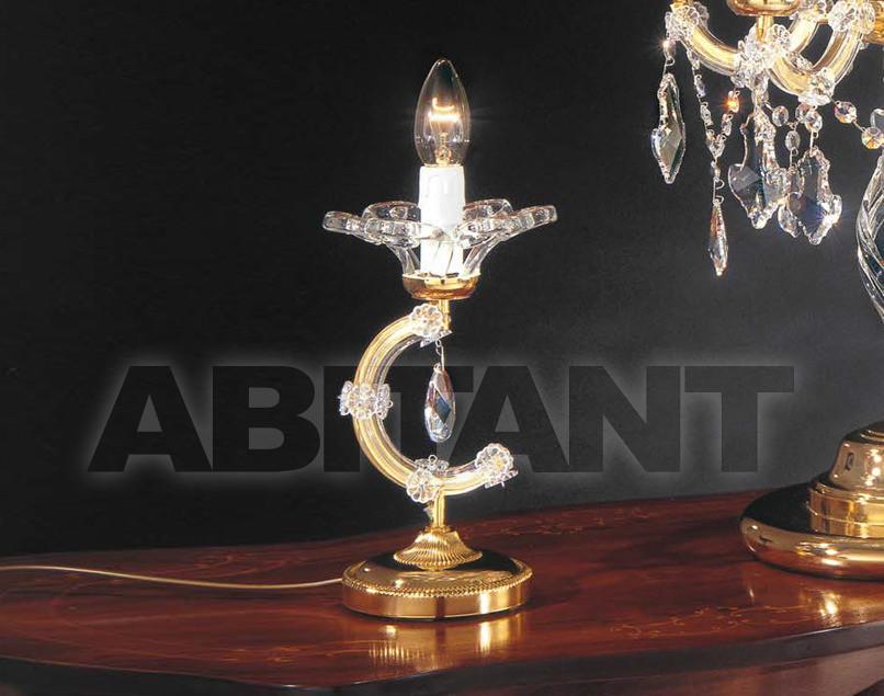 Купить Лампа настольная Arlati s.a.s. di F.Arlati & C. 2013 3366/1SS