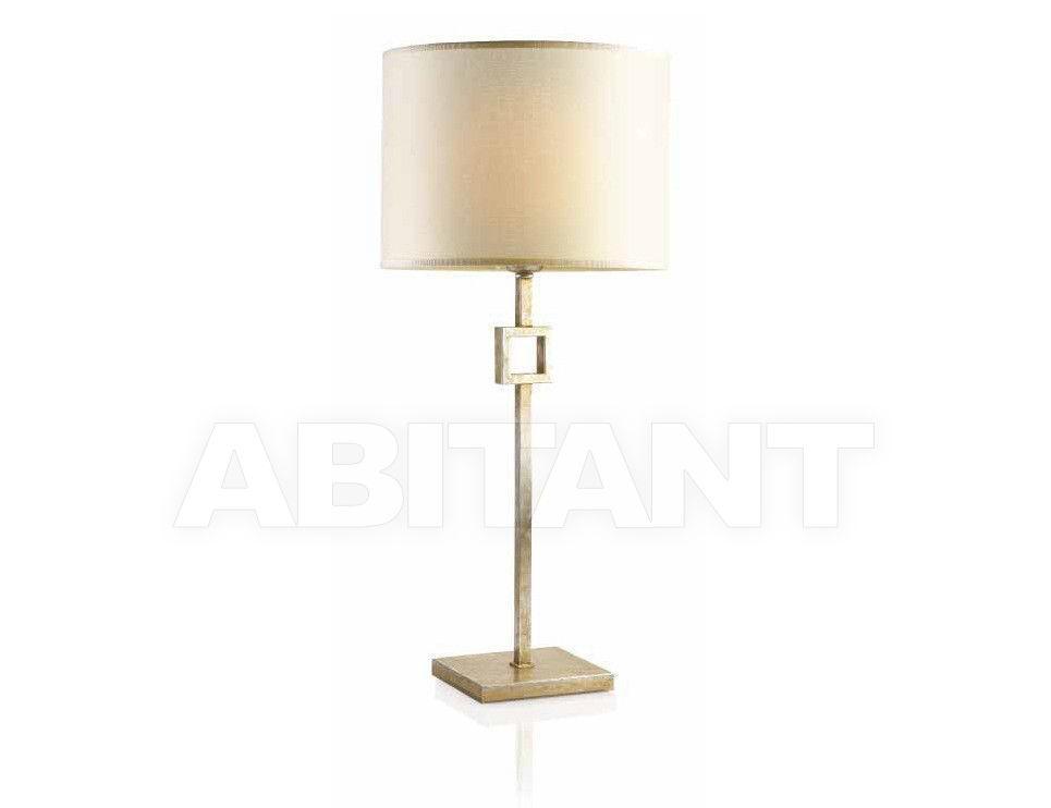 Купить Лампа настольная NEKKAR Lumis Classic 2072 ANT