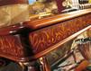 Столик приставной Armando Rho Elegance A715 Классический / Исторический / Английский