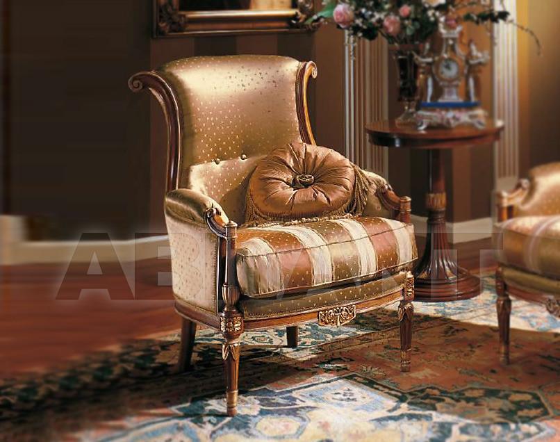 Купить Кресло Armando Rho Elegance A717