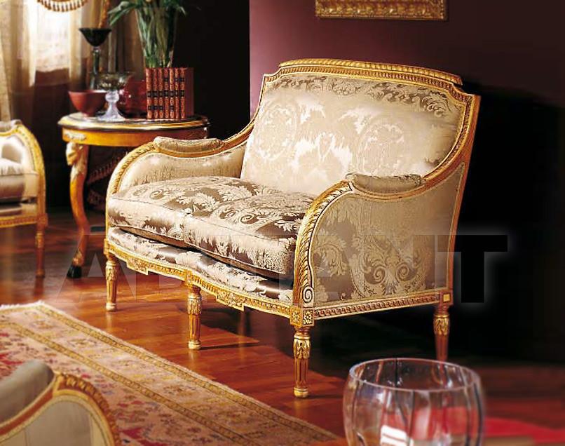 Купить Канапе Armando Rho Elegance B574