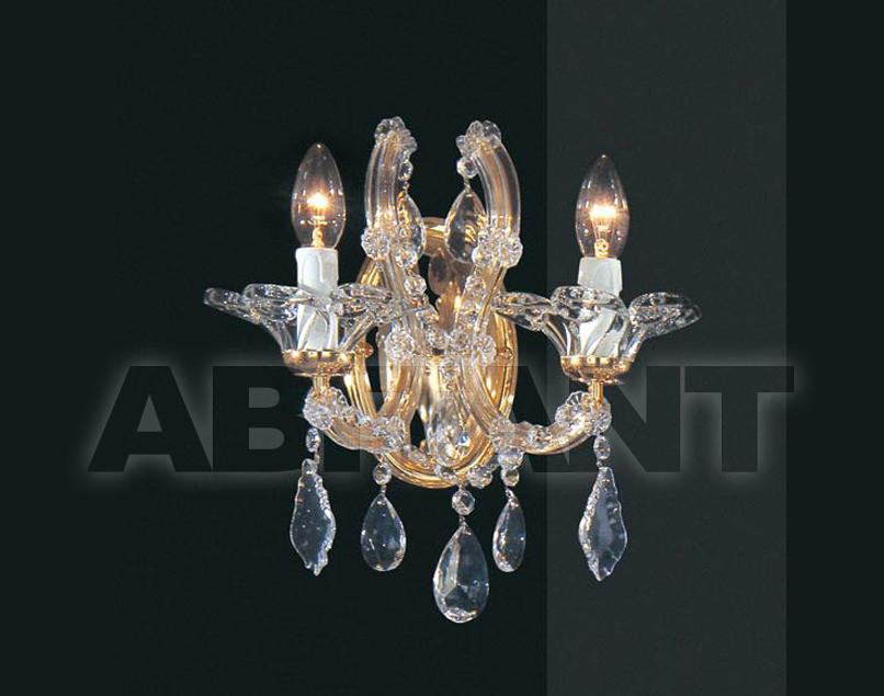 Купить Светильник настенный Arlati s.a.s. di F.Arlati & C. 2013 3365/2HC