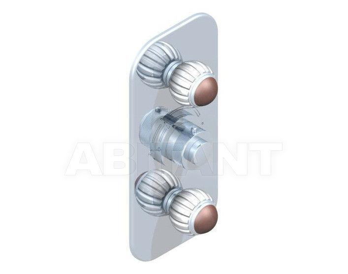 Купить Смеситель термостатический THG Bathroom  A8N.5400B Vogue red Jasper