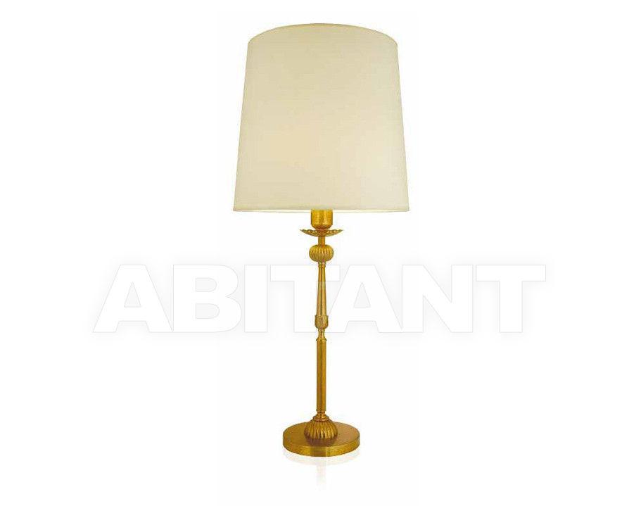 Купить Лампа настольная CEYLON Lumis Classic 2223 ANT