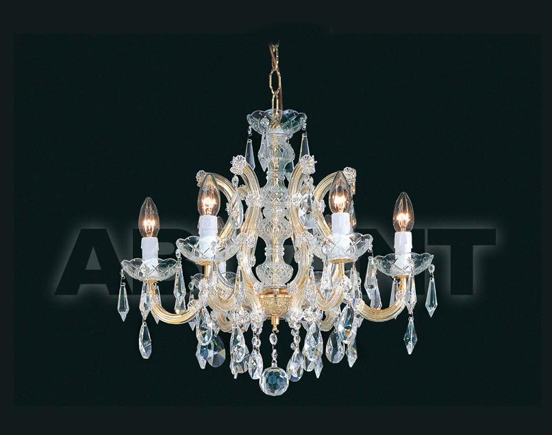 Купить Люстра Arlati s.a.s. di F.Arlati & C. 2013 1589/6CC