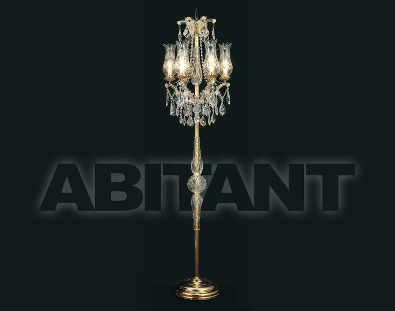 Купить Торшер Arlati s.a.s. di F.Arlati & C. 2013 3097/6SS