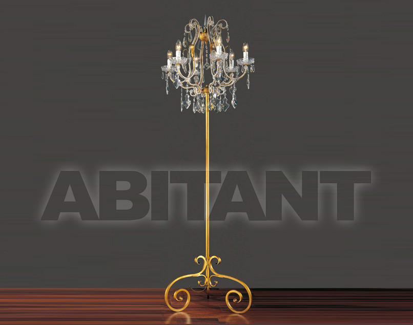 Купить Торшер Arlati s.a.s. di F.Arlati & C. 2013 3345/6SS