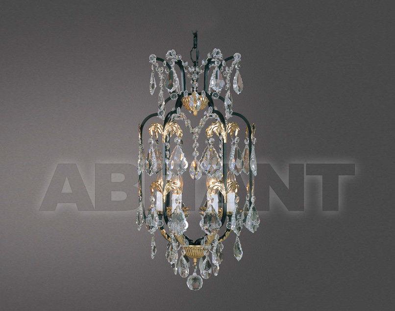 Купить Светильник Arlati s.a.s. di F.Arlati & C. 2013 3300/6CC