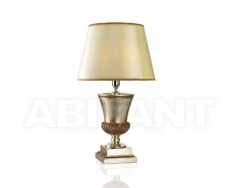 Купить Лампа настольная DUCAS Lumis Classic 6018 DEC