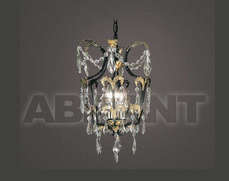 Купить Светильник Arlati s.a.s. di F.Arlati & C. 2013 3028/3CC